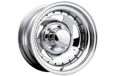 330C Chrome Directional Tires